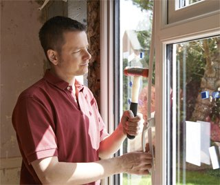 Window Repair Foley, AL