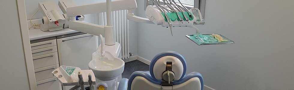 ambulatorio di odontoiatria la faentina ravenna