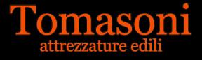 tomasoni attrezzature edili