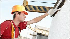 intonacatrici automoatiche, generatori di corrente, forniture edili