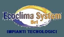 ECOCLIMA SYSTEM - LOGO