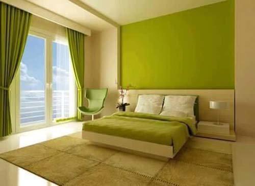 camera da letto architetto Colombini - Studio Milani