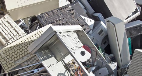 Electrical and Electronic Equipment waste