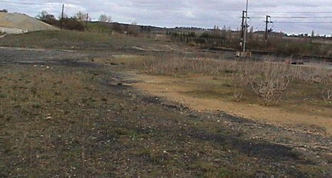 Contaminated land remediation