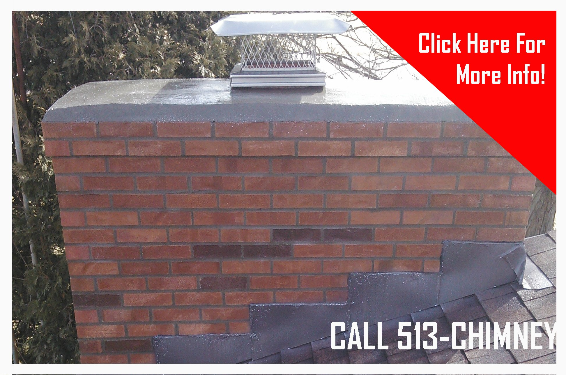 Dm Thompson Chimney Repair Specialist Chimney Repair