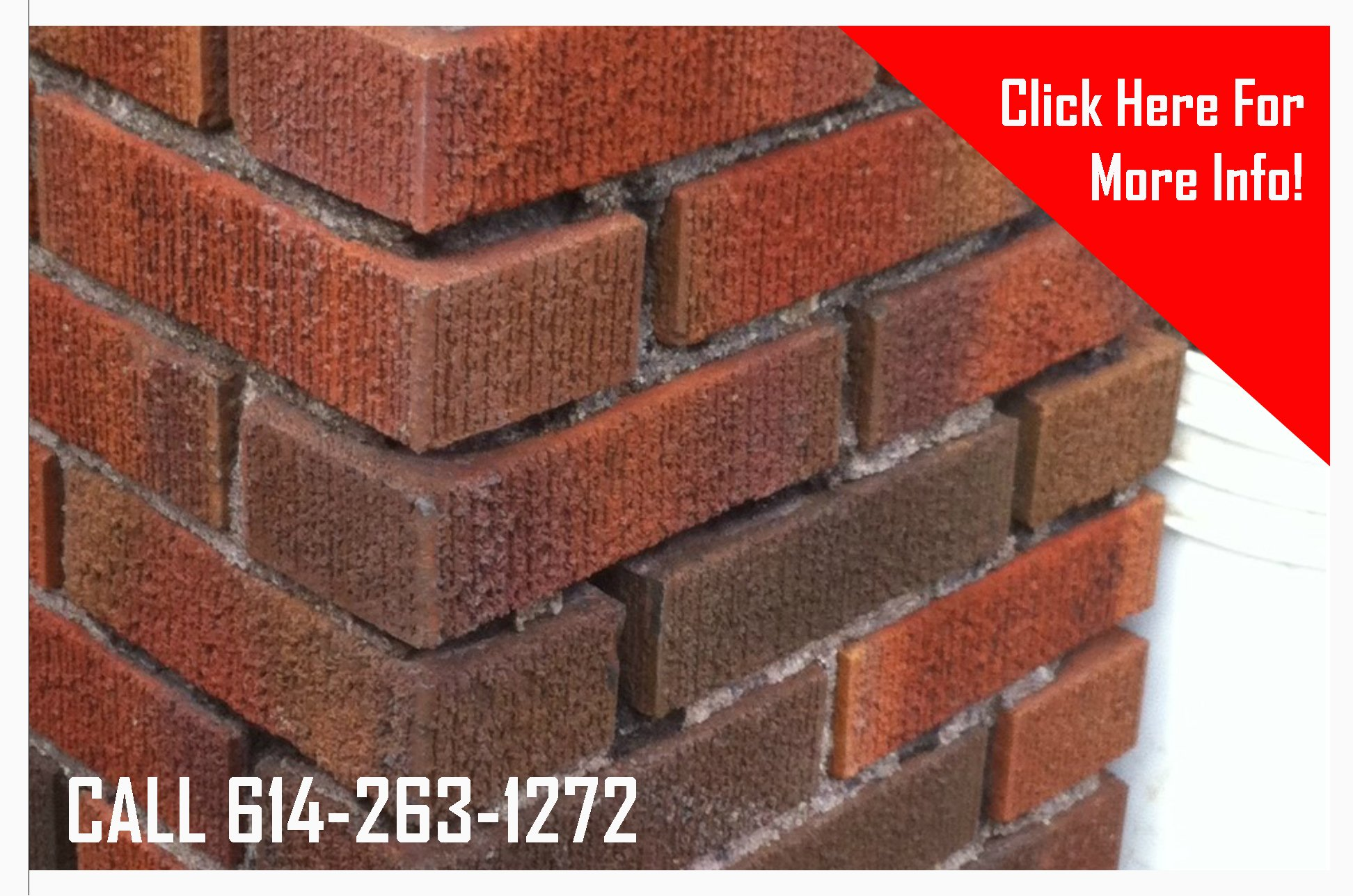 Dm Thompson Chimney Repair Specialist Chimney Repair