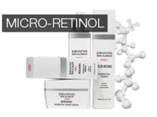 Micro-Retinol