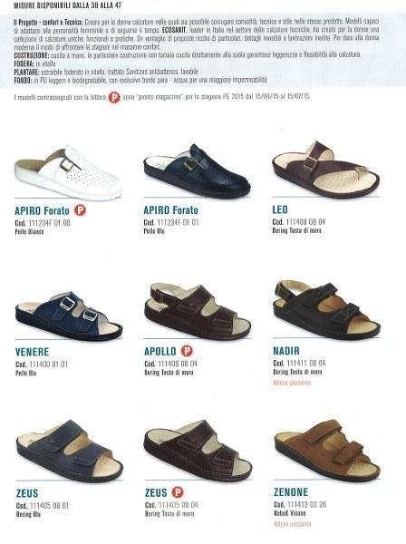 Ciabatte sandali
