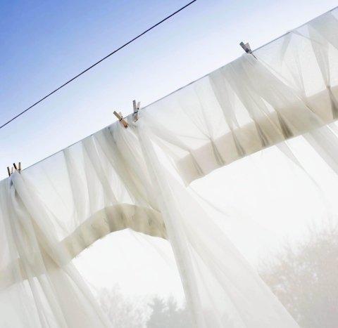 lavaggio tende e tendaggi