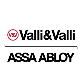 Maniglie ed accessori Valli & Valli