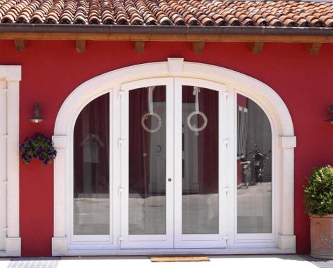 Portoncini moderni cagliari mgm infissi for Stili di porta d ingresso per case di ranch