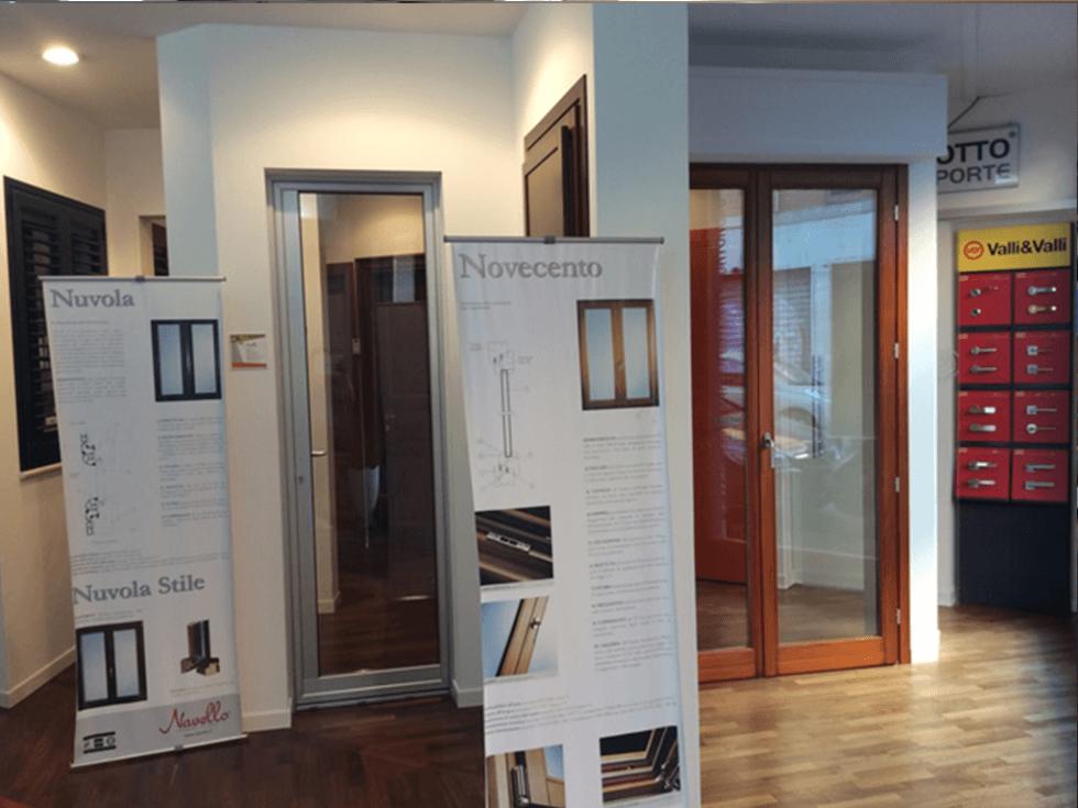 MGM Infissi: Vendita Finestre e Porte Finestre a Cagliari