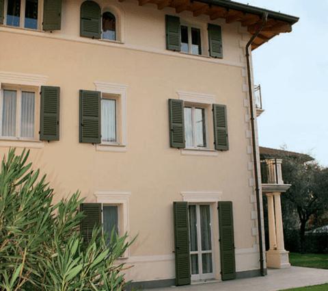 MGM Infissi: vendita infissi in Legno a Cagliari