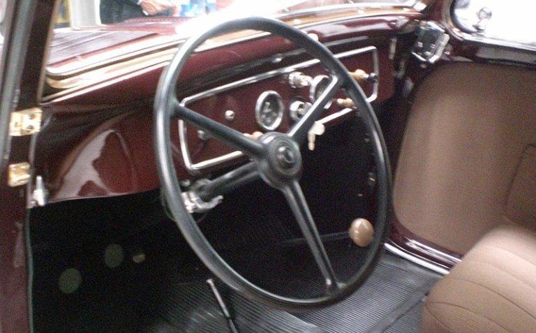restauri auto storiche