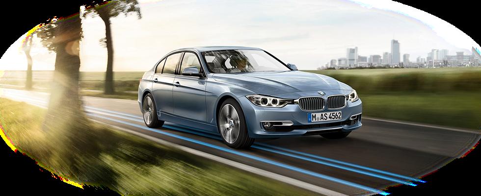 Riparazioni carrozzeria BMW