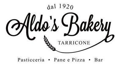 Aldo's Bakery – Logo