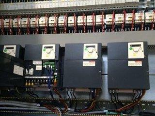 quadri elettrici di comando