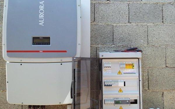 impianto fotovoltaico montefelcino
