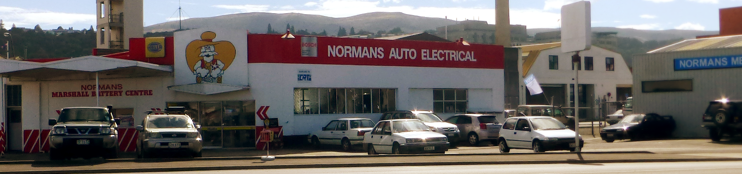 Normans Auto Electrical & Mechanical Repairers