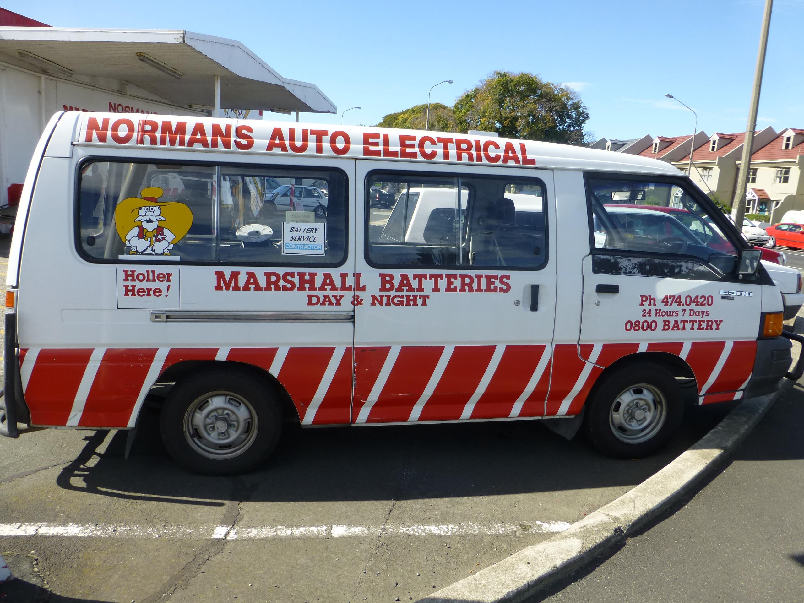 Dunedin's Central City Auto Electrical & Mechanical Specialists
