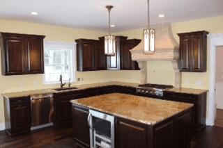 Custom Kitchens - Buffalo, Amherst & Clarence, NY