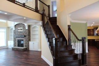 Patio Home Construction - Buffalo, Amherst & Clarence, NY