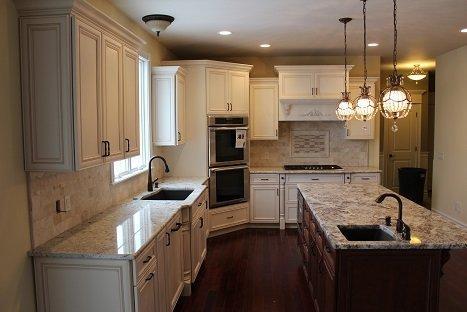 Patio Home Kitchens - Buffalo, Amherst & Clarence, NY