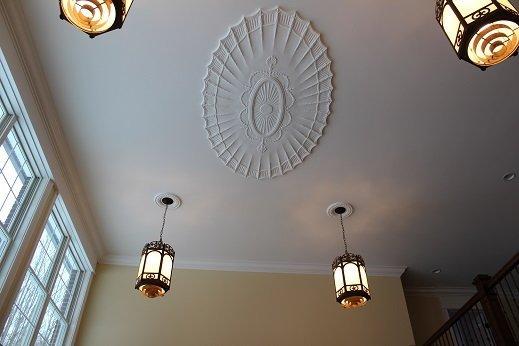 Custom Home Lighting - Buffalo, Amherst & Clarence, NY