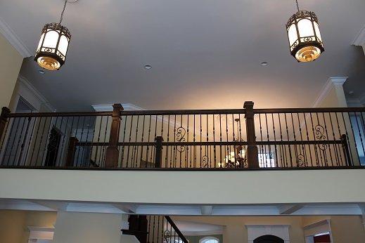 Custom Stairways - Buffalo, Amherst & Clarence, NY