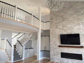 Custom Living Rooms - Buffalo, Amherst & Clarence, NY