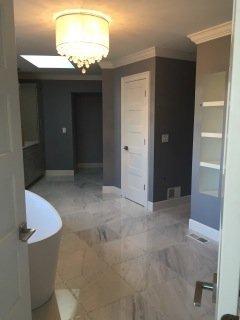 Bathroom Remodeling - Buffalo, Amherst & Clarence, NY