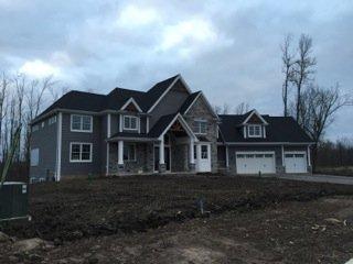 Custom Home Builders - Buffalo, Clarence & Amherst, NY