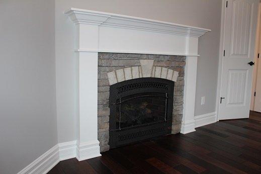 Custom Fireplaces - Buffalo, Amherst & Clarence, NY