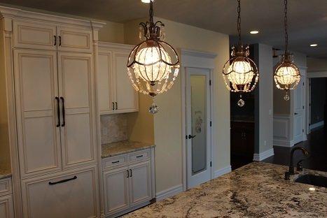 Custom Luxury Kitchens - Buffalo, Amherst & Clarence, NY
