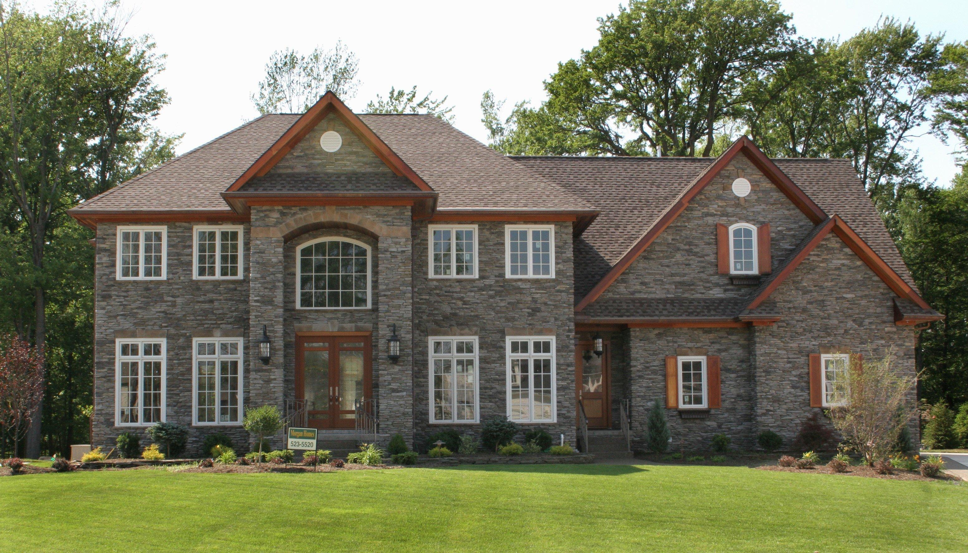 Custom Home Builders - Clarence, Amherst & Buffalo, NY