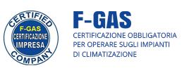 Condizionatori certificati Torino