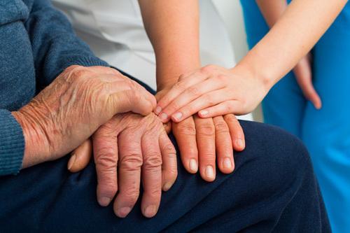 Expert elderly care in Cincinnati, OH