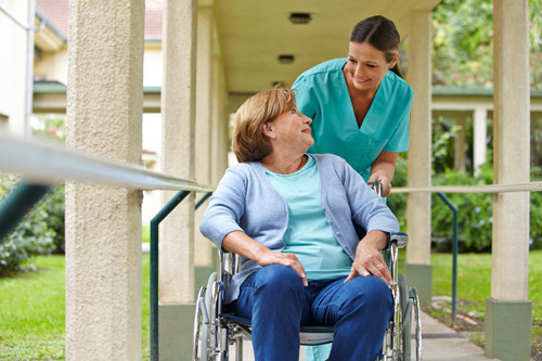 Professional convalescent care in Cincinnati, OH