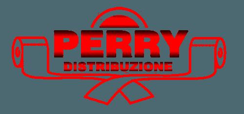PERRY DISTRIBUZIONE CARTA - LOGO