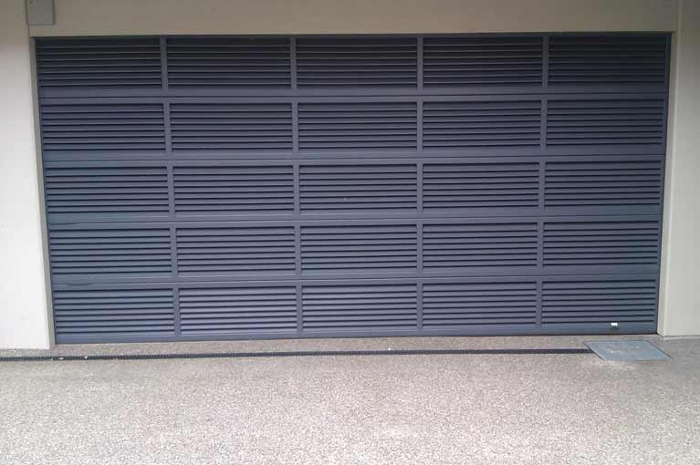 rollerdoor doctor panel doors & Overhead Sectional Door   Hobart   Rollerdoor Doctor