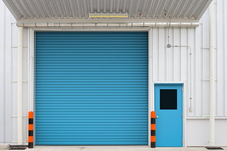 rollerdoor doctor commercial roller shutters