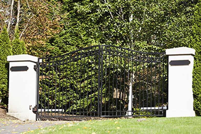 rollerdoor doctor automatic gates