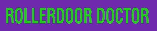 rollerdoor doctor