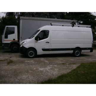 furgone trasporti terrestri