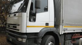 camion trasporti camattari