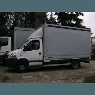 camion autotrasporti