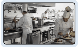 It you require our catering equipment, call KJR today on 01271 344 410