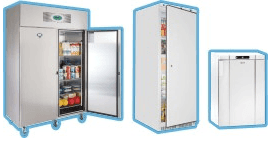 If you require our refrigeration expertise, call KJR today on 01271 344 410