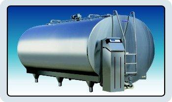 mueller distributors - Taunton - K J R - milk tank