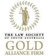 The Law Society of South Australia logo